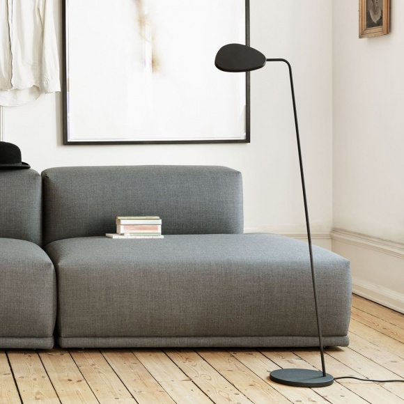 leaf floor lamp Muuto