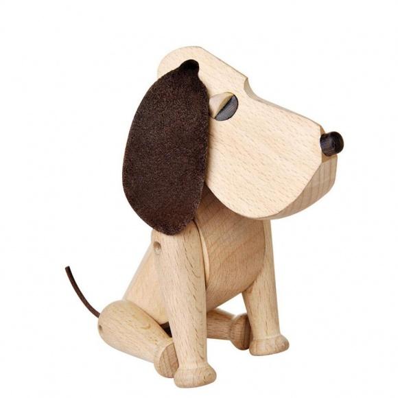 Oscar the dog architectmade