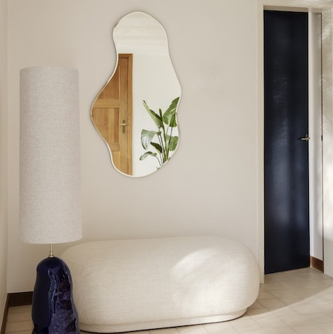 pond mirror Ferm Living