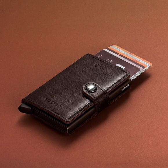 Miniwallet Secrid cardprotector